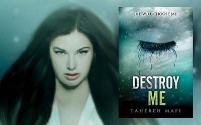 Destroy me (novella)