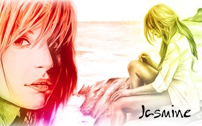 My Boyfriend's Girl (#1) Jasmine