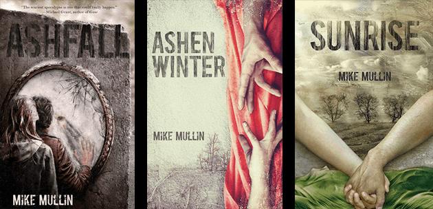 ashfall-series