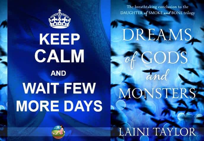 keep calm dreams