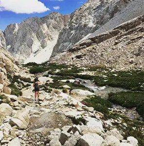 The Other Side of Lost - The Muir trail