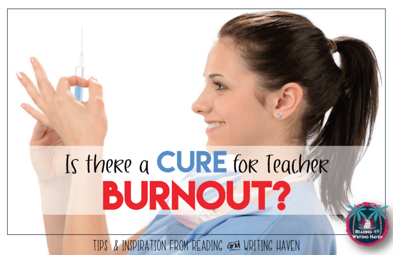 Experiencing teacher burnout? You're not alone. Teachers are prone to exhaustion and frustration. A lot is demanded from our profession! Teacher burnout is not preventable, but it IS treatable. Read about 20+ ways you can fight teacher burnout and remain in the profession that you love.