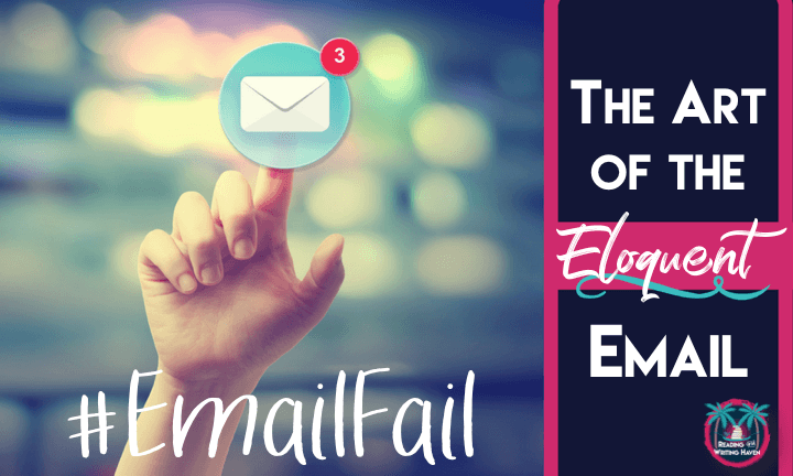 Beginning the year with an email etiquette unit is a relevant way to begin writing instruction. Students will be honing real-world communication skills while teachers are also able to gather baseline data to inform writing instruction. Set students up for success in a digital age by explicitly teaching them to study and analyze the email genre.