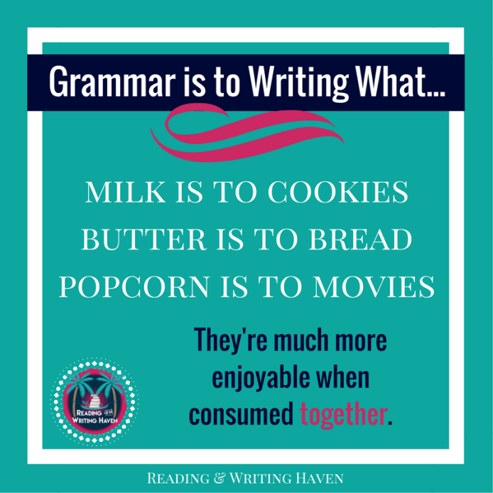 High school teachers can create a writing culture that infuses grammar practically so that students understand the relevance and learn to use grammatical elements to strengthen their compositions. Teaching students how grammar and writing closely relate empowers them.