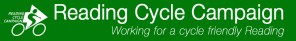 Reading Cycle Campaign Banner
