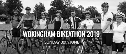Wokingham Bikeathon 2019