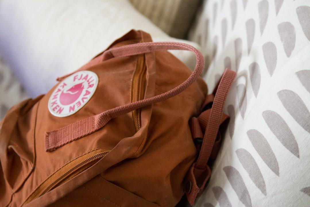 bag | reading my tea leaves