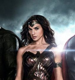 The DC Extended Universe Chronology