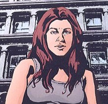Jessica Jones, Alias Jewel