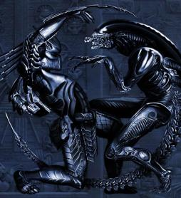 The Aliens Vs Predator Chronology