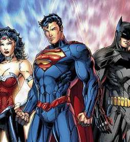 The New 52 Universe