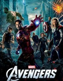 The Marvel Cinematic Universe Chronology