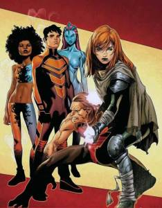 Hope Summers and her generation
