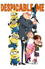 The Despicable Me Viewing Order