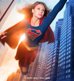 The CW's Supergirl Chronology