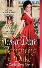 Romancing the Duke by Tessa Dare
