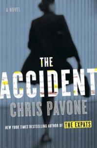 Accident by Chris Pavone