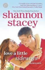 Love a Little Sideways by Shannon Stacey