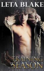 Training Season by Leta Blake