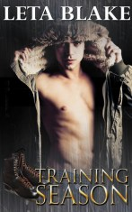 Training Season by Leta Blake
