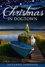 christmas in dogtown by suzanne johnson