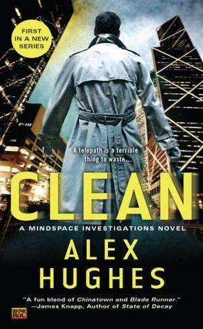 clean by alex hughes