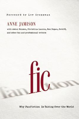 fic by anne jamison