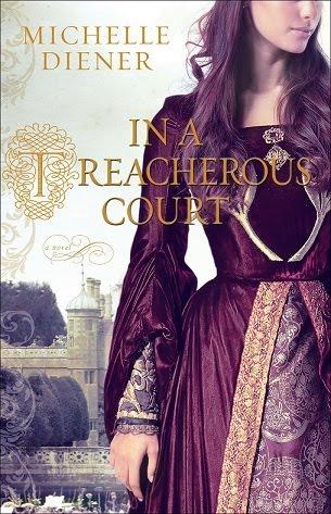 in a treacherous court by michelle diener