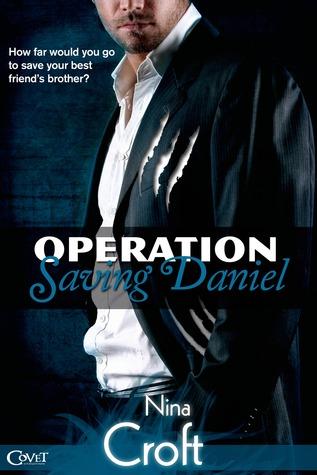 operation saving daniel by nina croft