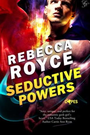 seductive powers by rebecca royce