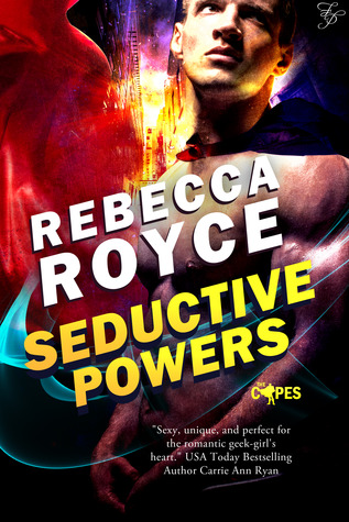 seductive powers by rebecca royce
