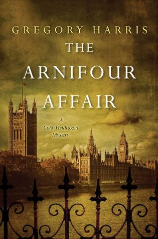 Arnifour Affair by Gregory Harris