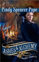 ashes and alchemy by cindy spencer pape
