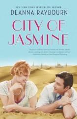 city of jasmine by deanna raybourn