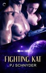 fighting kat by pj schnyder