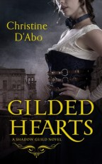 gilded hearts by christine dabo