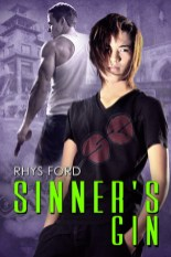 sinners gin by rhys ford
