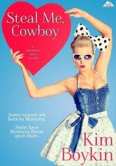 steal me cowboy by kim boykin