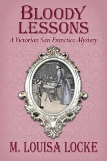 bloody lessons by m louisa locke