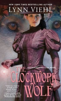 clockwork wolf by lynn viehl