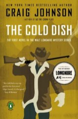 cold dish by craig johnson