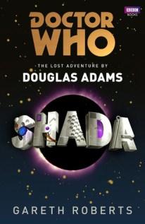 doctor who shada by gareth roberts and douglas adams