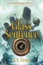 glass sentence by se grove