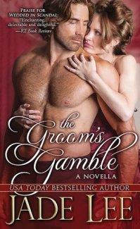 grooms gamble by jade lee
