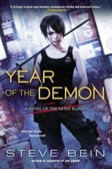 year of the demon by steve bein