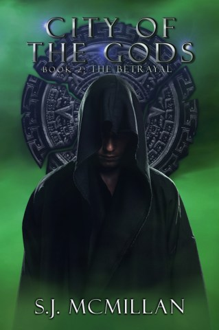 city of the gods the betrayal by sj mcmillan