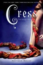 cress by marissa meyer