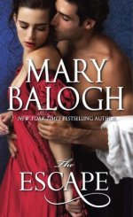 escape by mary balogh