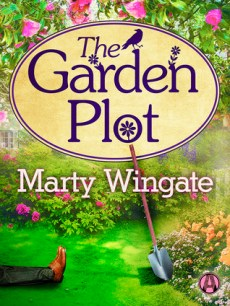 garden plot by marty wingate