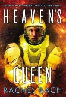 heaven's queen by rachel bach